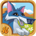 Animal Jam - Play Wild icon