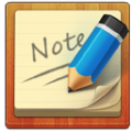 Bloc EasyNote Notepad icon