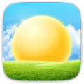 GO Weather Forecast and Widgets icon