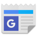 Google News and Weather icon