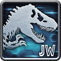 Jurassic World: The Game icon