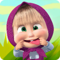 Masha and the Bear Child Games 2.3.9