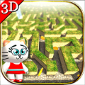 Maze Cartoon labyrinth 3D HD 1.0