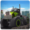 Monster Truck Ultimate Playground 1.1.1