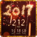 New year countdown lite 2.0.1