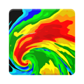 NOAA Weather Radar icon
