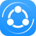 SHAREit - Connect and Transfer icon