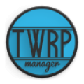 TWRP Manager icon