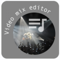 Video Mixing Editor icon